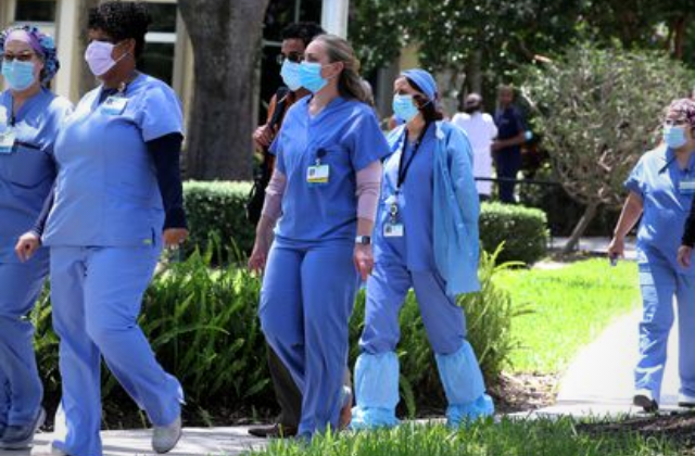 3 Weeks After Reopening, PBC Shows Biggest One-day Increase in COVID-19 Cases
