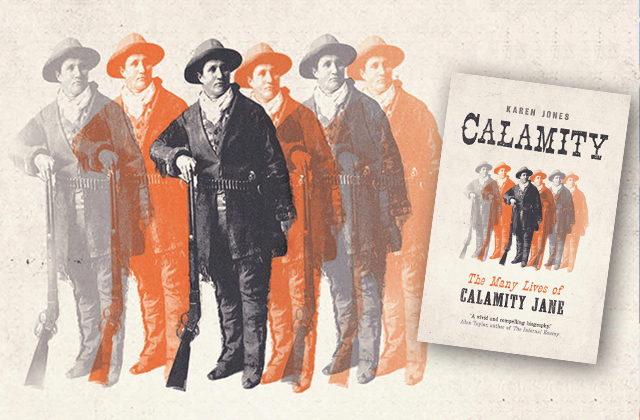 What To Read: The Many Lives Of Calamity Jane