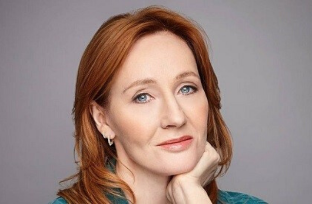 J.K. Rowling's Online Commentary Denounced as Transphobic