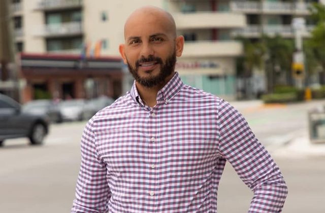 A Q&A With Juan Melecio – Candidate for Wilton Manors City Commission