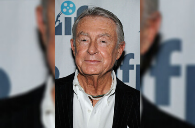 Gay Film Director Joel Schumacher Dies At 80
