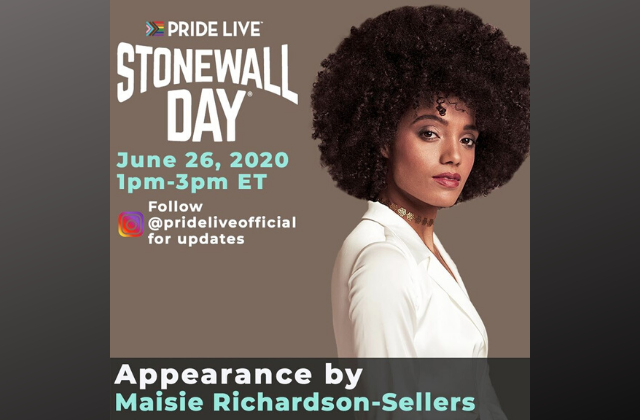 Pride Live to Host Third Annual Stonewall Day June 26