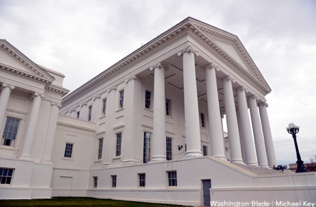 Va. Nondiscrimination Bill Takes Effect