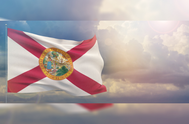 COLUMN: Florida's Flag Must Go
