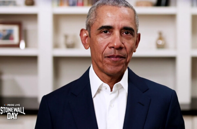 Obama, Biden Reflect on LGBT Wins at Supreme Court in Pride Videos