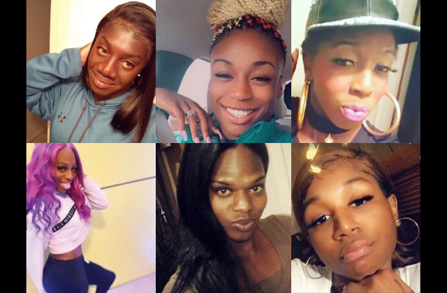 Six Black Trans Women Dead in Past 2 Weeks; Investigations Continue