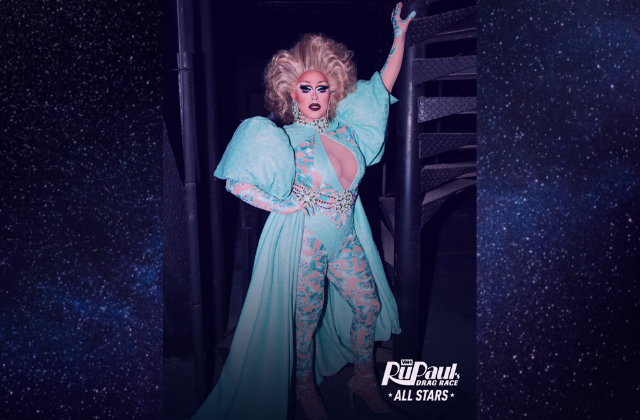 India Ferrah Talks About Her Return To 'All Stars' & What It's Like Being A Queen Of The Vegas Strip