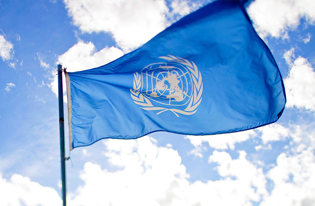U.N. Calls For Global Conversion Therapy Ban