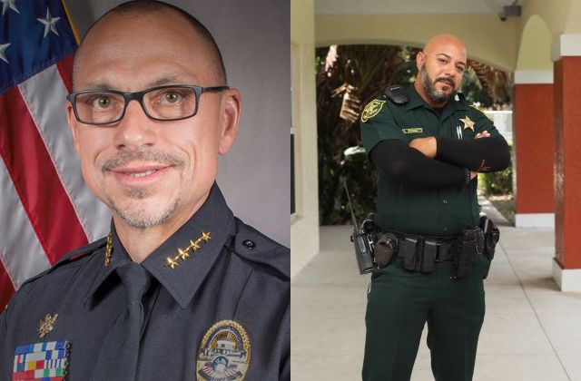 Police Chief Who Linked Deputy's Death to 'Homosexual Events' to Resign