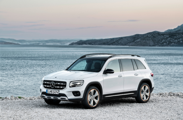 Cars: Is The 2020 Mercedes-Benz GLB 250 Tragically Down-Market or Magically Wonderful?
