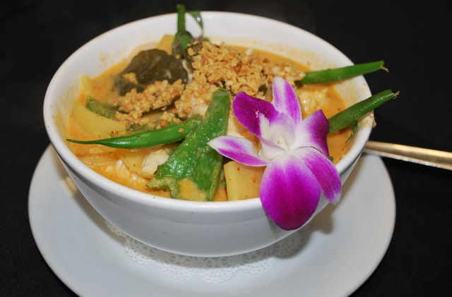 Rick's Reviews: Thai Spice's Quality Ingredients & Excellent Service Are Worth a Visit