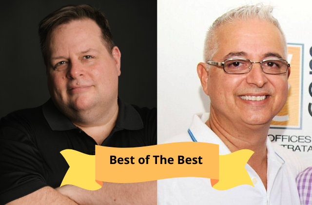 Op-Ed:  Selecting The Best of The Best