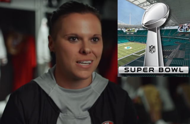 49ers' Sowers To Be First Gay Coach in Super Bowl History