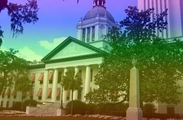 First Week of The Florida Legislative Session and Republican Lawmakers introduce 4 anti-LGBT Bills