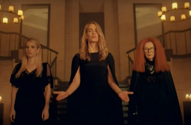 American Horror Story Renewed Through 13th Season