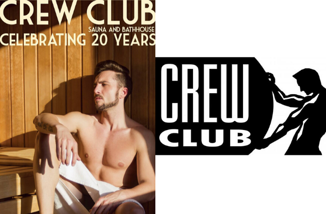 'Crew Club' Bathhouse in D.C. To Close in February after 25-Year Run