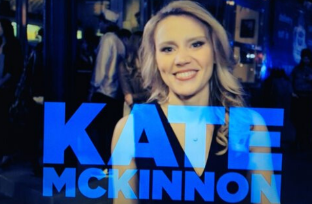 GayVine: Kate McKinnon is all of us