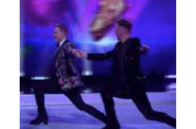 GayVine: Dancing on Ice Breaks Heteronormative Barriers