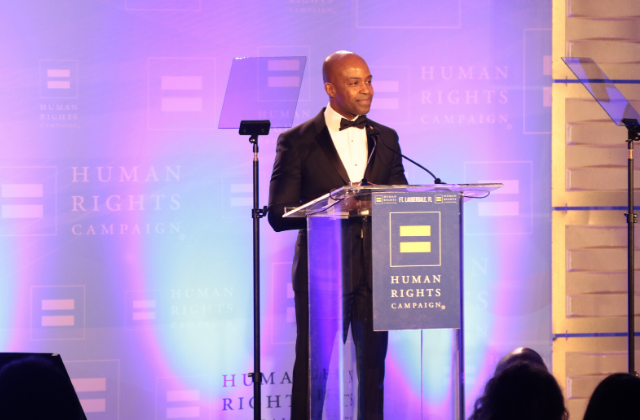 Human Rights Campaign Starts Off 2020 in Fort Lauderdale With Glitzy Gala