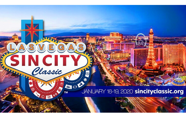 Softball Teams Step Up To The Plate At Sin City Classic