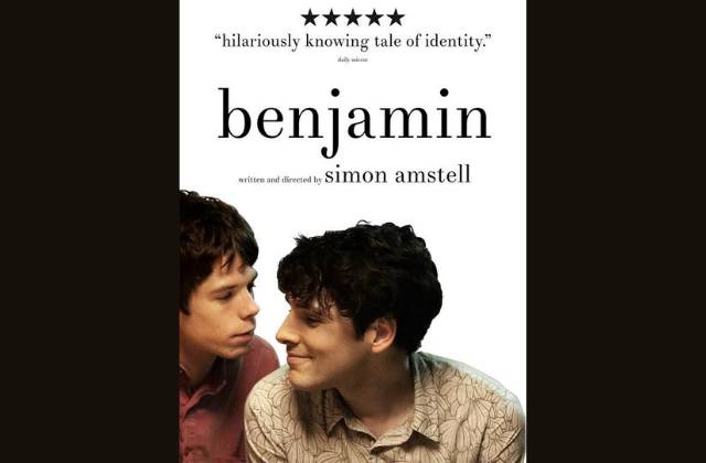 Screen Savor: 'Benjamin' – Bittersweet Queer Rom-Com Delivers Happy Ending