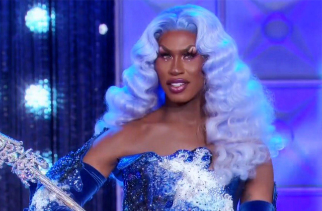 Shea Couleé Is Crowned 'RuPaul's Drag Race All Stars 5' Champion