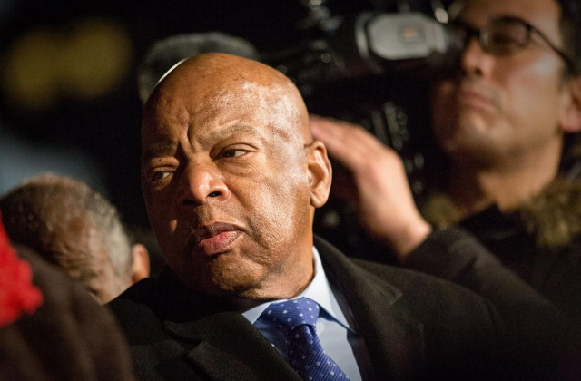 COLUMN: John Lewis Would Want Us To Vote and Vote SAFELY