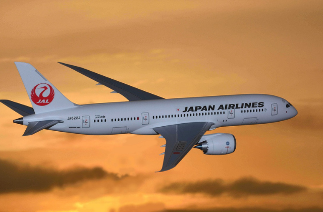 Japan Airlines ditches 'ladies and gentlemen' for gender-neutral greetings