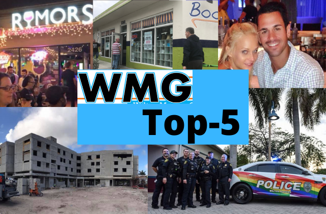 The Gazette's Top 5 Read Stories of 2019