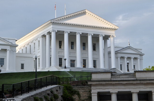 Va. House Subcommittee approves Nondiscrimination Bill