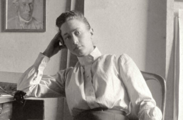 New Doc 'Hilma af Klint' Reclaims Female artist's Place in History