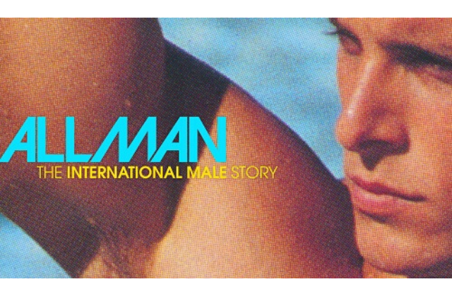 Trailer Drops For eagerly-awaited 'International Male' Doc