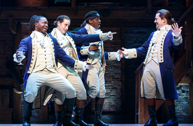 A&E: Before Seeing 'Hamilton,' Check Out These 5 Tips