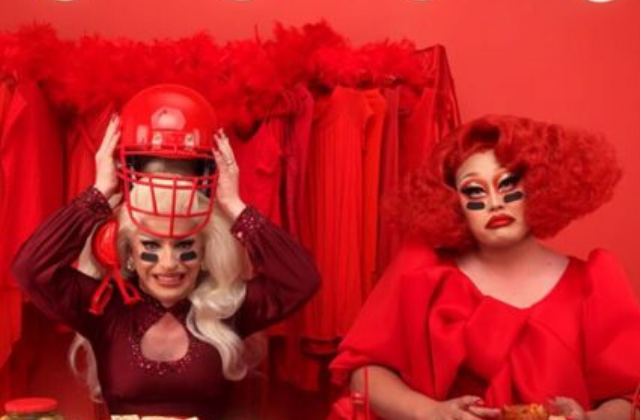 Super Bowl 2020 Makes LGBT Visibility History With Rainbows, Sparkle, Drag