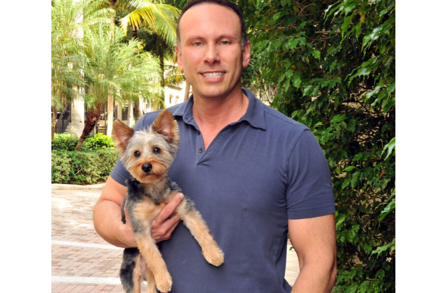 Mike Bracchi Launches Campaign for Wilton Manors City Commissioner