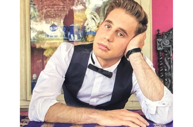 Ben Platt To Perform at GLAAD Media Awards