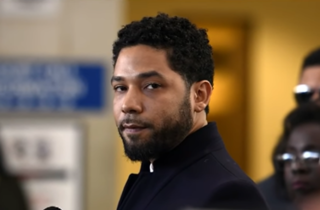 'Empire' Star To Stand Trial in Chicago