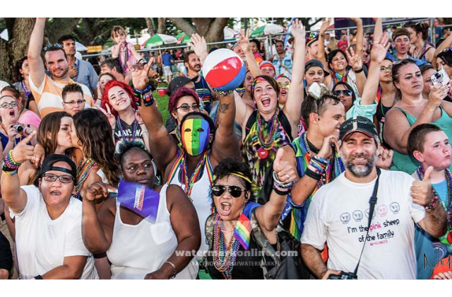 St. Pete Pride Proudly Boasts $67.2 Million economic impact