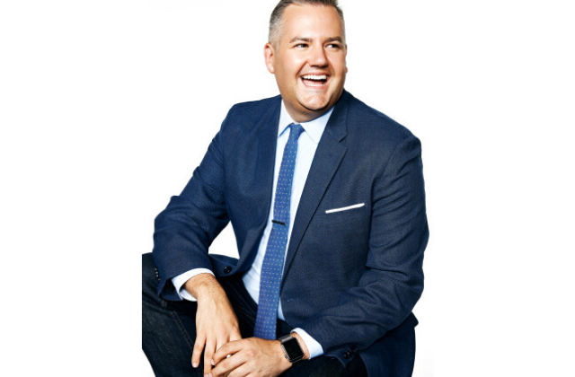 A&E: Ross Mathews is Dropping Names at Broward Center