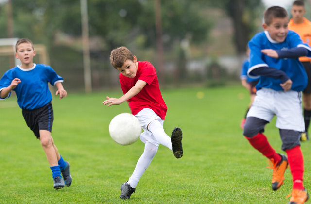 Why Sports Can Be So Toxic To Boys & How We unravel That Culture