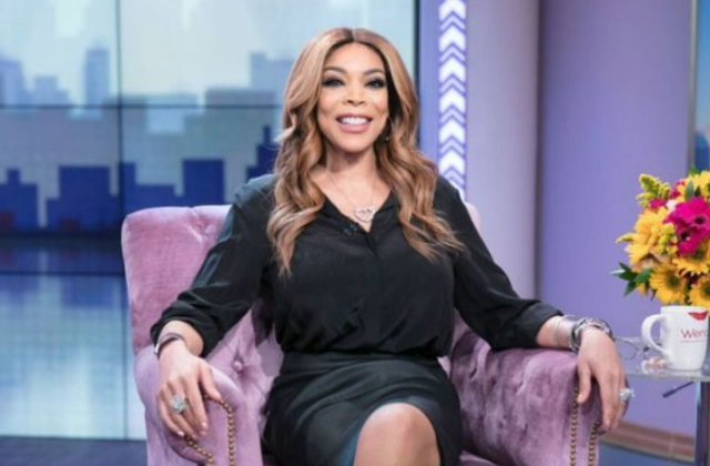 Wendy Williams apologizes For Telling Gays To 'Stop Wearing our Skirts and Heels'