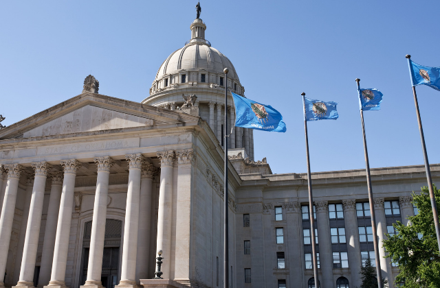 Oklahoma Takes a Step Toward Banning Conversion Therapy
