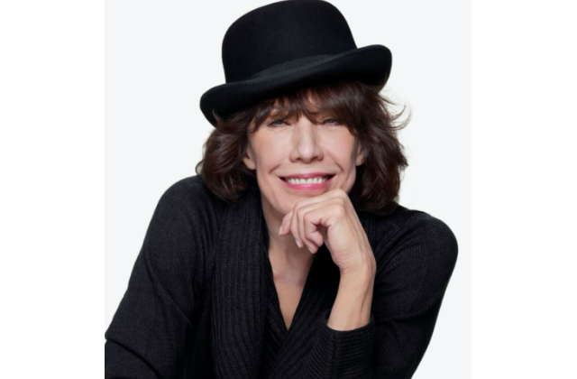 Lily Tomlin To Be Honored With Foot and Handprint Ceremony at Chinese Theatre
