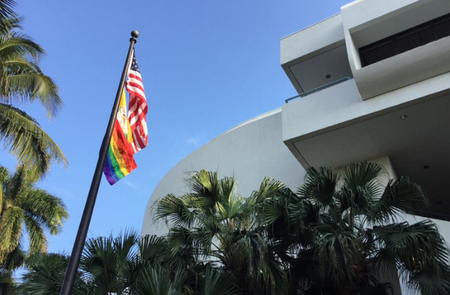City of Miami Votes to Create LGBT Advisory Board