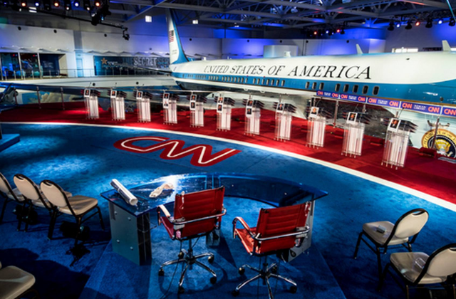 Fact-Checking The Las Vegas Democratic Debate