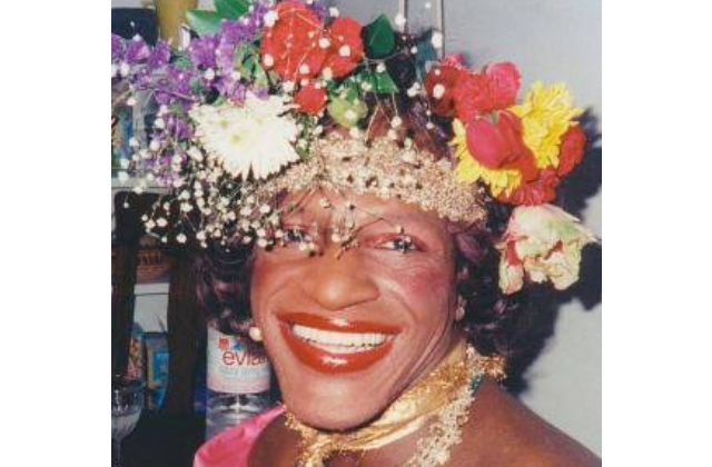 Brooklyn Park Renamed After LGBT Activist Marsha P. Johnson