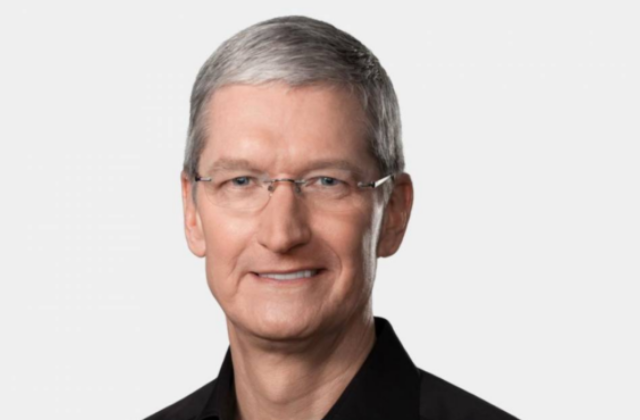 Restraining order issued against Man accused of Stalking Apple's Tim Cook