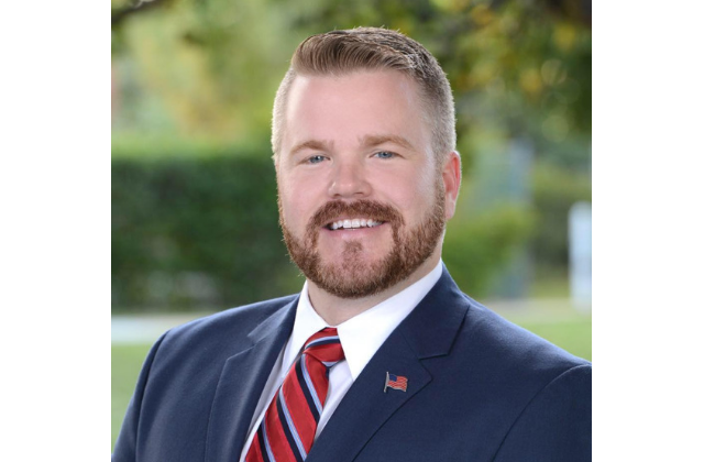 Wilton Manors Mayor Justin Flippen Dies at 41