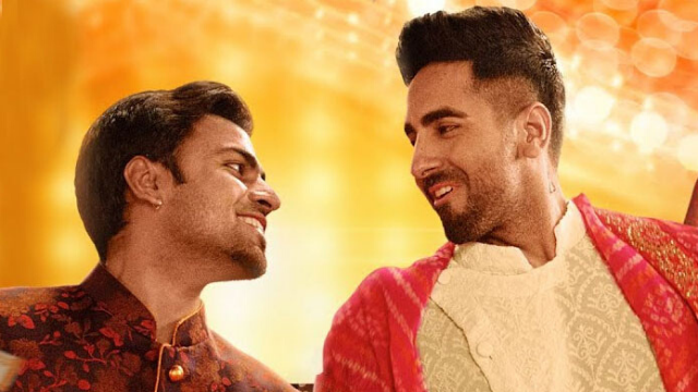 Bollywood Releases First Gay Rom-Com