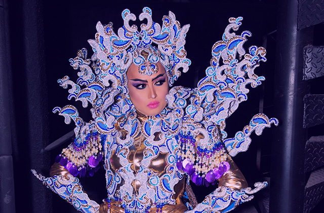 The Trailblazer: Ongina Talks Returning To 'RuPaul's Drag Race'